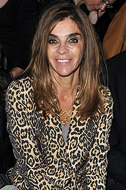 Why Did Carine Roitfeld Really Leave French Vogue? -- The Cut