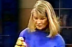 Ring in the Holidays With Some Vintage Martha Video Cheer