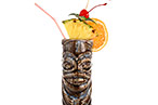ZOMG! Hot Tiki Drinks!