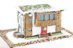 Whole Foods Recalls Its Gingerbread Houses