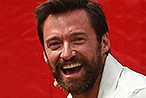 Hugh Jackman Hits Ferry Building With Dave Chappelle; James Franco's Coming to Town!