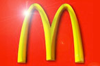 Marathon Runner Retires McDonald's Diet