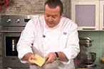 Watch Michael White Make New Year's Pasta