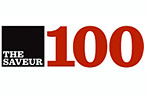 The Saveur 100: It's All Chefs This Year