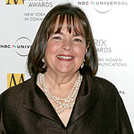 Now Ina Garten Is the One Getting Dissed