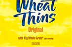 FYI: Wheat Thins Are Snacks, Not Crackers