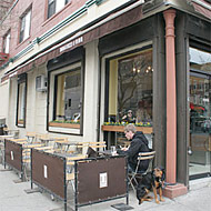 Tarallucci e Vino Will Open Upper West Side Outpost
