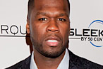 50 Cent Doesn't Know What a Grapefuit Is