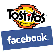 Frito-Lay Wants You to Think Tostitos Are Kind of Like Facebook