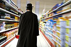 Opponents of the cuts fear kosher labeling-fraud will inscrease without enforcement.