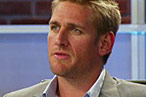 Curtis Stone Is a Dad