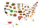 The United Plates of America