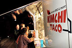 Kimchi Taco Truck Is Ready to Roll