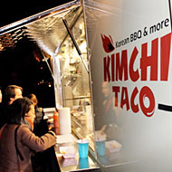 First Look at the Kimchi Taco Truck, Planning a Brooklyn Store As Well