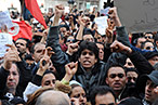Food-Price Protests Happening in Tunisia, Algeria, and Morocco
