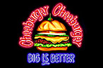 Cheeburger Cheeburger Hits This Month This Month