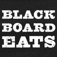 Blackboard Eats No Longer Free