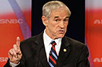 The Vote Is Out on The Ron Paul Family Cookbook