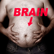 Your Stomach Literally Has a Mind of
