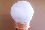 Thundersnow Ice Cream!