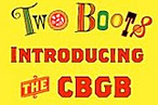 CBGB Now Stands for Chicken, Broccoli, Garlic, and Basil