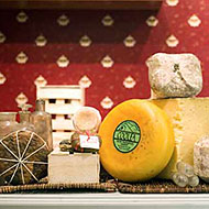 Bedford Cheese Shop: Coming soon to the Flatiron district.