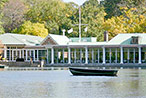 Central Park Boathouse Strike Comes to an End