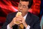 PETA Reps Both Fake and Real (and Stephen Colbert) Weigh In on Taco Bell