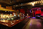 First Look at Tammany Hall, Now Open for Dancing and Drinking on the LES