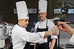 Dispatches From the Bocuse d&#8217;Or: American Disappointment