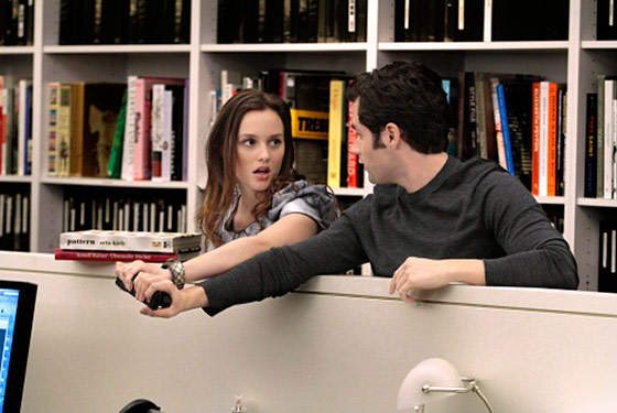 Gossip Girl Recap: We Should Make This a Drinking Game -- Vulture