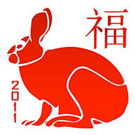 Where to Celebrate the Year of the Rabbit
