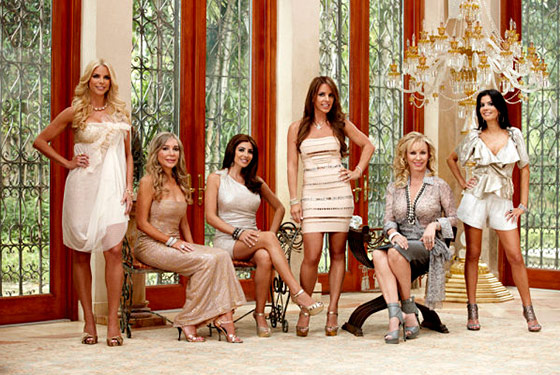 roles of housewives The housewives are going back in time, but will their fame and fortune   suggests these dated, traditional roles could actually help improve.