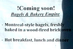 More Montreal-Style Bagels Descend on Brooklyn