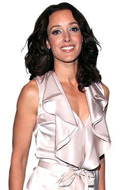 The Chicago Code's Jennifer Beals on Trading Her L Word ...