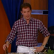 Watch Bobby Flay Throw Down With Jimmy Kimmel