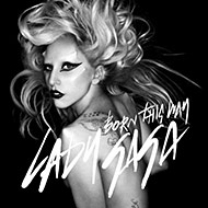 Lady Gaga Keeps It Simple on 'Born This Way' — and That's Clever