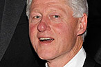 Democratic Convention: Bill Clinton at La Petite Maison; Al Gore at Michael's; Nancy Pelosi at Serendipity 3