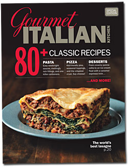 Another Gourmet Special Edition Hits Newsstands Today — Will You Get It?