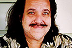 Porn Star Ron Jeremy Makes Perfect Omelettes, Knows More About Surf and Turf Than You