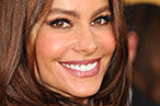 Sofia Vergara Sips Cocoa With Ex; Bradley Cooper Gets His Guac On