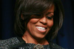 Chris Christie and Mike Huckabee Get Michelle Obama's Back