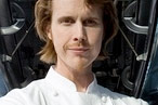 The iconoclastic Achatz.