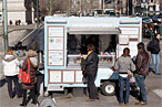 Keeping Up With the NIMBYs: UES Fights Food Trucks; LES Scrutinizes License Transfers