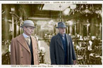Boardwalk Empire Revives Gage & Tollner