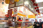 Doggone: Gray&#8217;s Papaya Closes Hell&#8217;s Kitchen Location