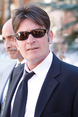 The Argument You're Having With Yourself About Charlie Sheen