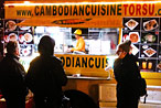 Cambodian Cuisine Food Truck Is 'On the Street Looking to Survive'