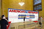 The Automat Makes a Comeback, But Only for Eight Hours