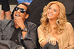 Two Stars: Where Jay-Z and Beyoncé Dine
